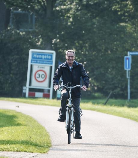Met de rode pen op de fiets door de Achterhoek