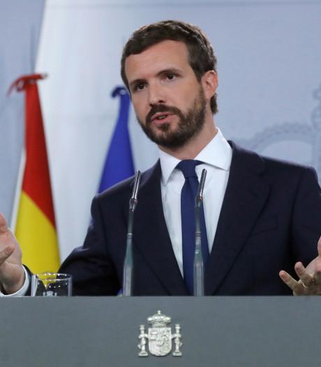 Le gouvernement espagnol se prépare à répondre aux violences en Catalogne