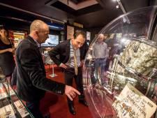 RockArt samen met museum in Hoorn op zoek naar nieuwe locatie