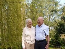 Echtpaar uit Knegsel viert diamanten bruiloft: 'Het is voorbij gevlogen'