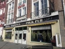 Nog steeds niet duidelijk wie eigenaar is van hotel Terminus in Den Bosch; rechter wil meer onderzoek