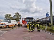 Oisterwijk veel milder dan Tilburg over giftreinen: 'Toelichting op risicoplafonds nodig'