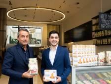 Primeur in de koekenstad: horecazaak stelt suikervrije Antwerpse handjes voor