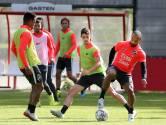 FC Utrecht voelt de druk na twee nederlagen op rij
