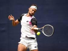Coupe Davis: Bemelmans et Bergs battus, la Belgique dos au mur