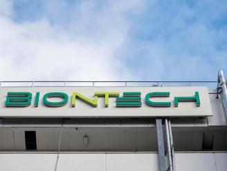 Vaccinproducent BioNTech boekte al meer dan een miljard euro winst in eerste kwartaal