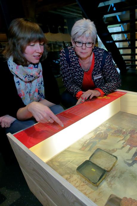 Directeur Museum Hoeksche Waard stapt op: 'Museum ís Belle'
