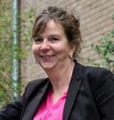Lian Duif, projectleider van het Lucas Gasseljaar in Helmond.