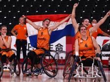 Paralympische primeur voor oppermachtige basketbalsters in Tokio