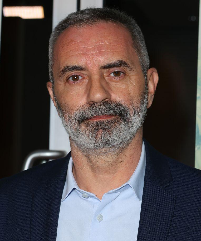 Regisseur Giuseppe Capotondi: 'De film gaat over wat er gebeurt als de leugens die we vertellen onze realiteit worden.' Beeld Getty Images