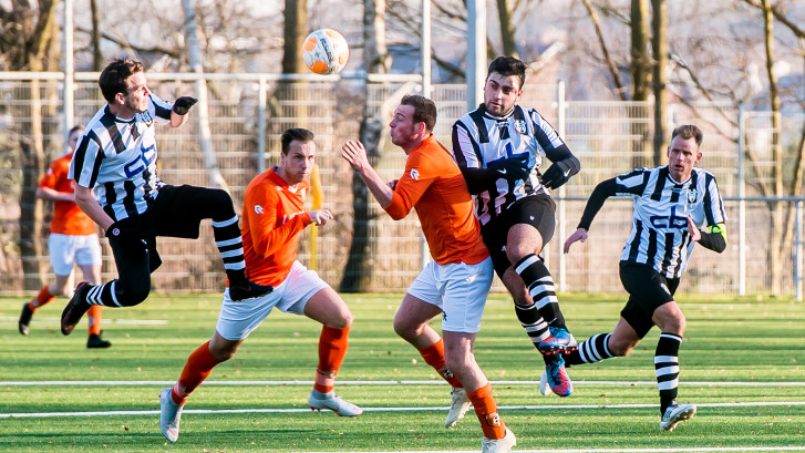 Bekerloting levert fraaie affiches op in tweede ronde: Etten-Leurse en Oosterhoutse derby
