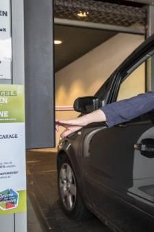 Parkeren in Deurne blijft deels gratis