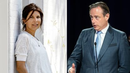 """Bart De Wever en Valerie Van Peel: """"Abortus is niet zoals het trekken van een tand"""""""