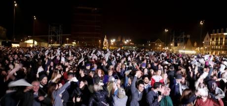 Sterrenstoet én Brugge Feest op oudejaarsavond gaan niet door