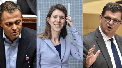 Na valse start en spook van sabotage: voorzittersverkiezingen bij Open Vld krijgen herkansing om 13 uur