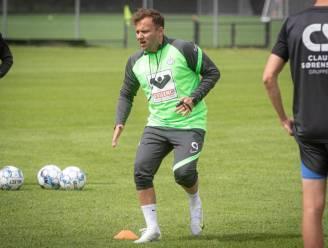 """Robin Adriaenssen (Esbjerg) samen met hoofdtrainer Hyballa onder vuur in Deense media: """"Coaches verdienen meer respect"""""""