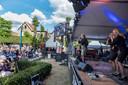 The Etta James Experience bij de laatste Jazz comes to Town in 2019. De 25ste jubileumeditie is doorgeschoven naar 2022.