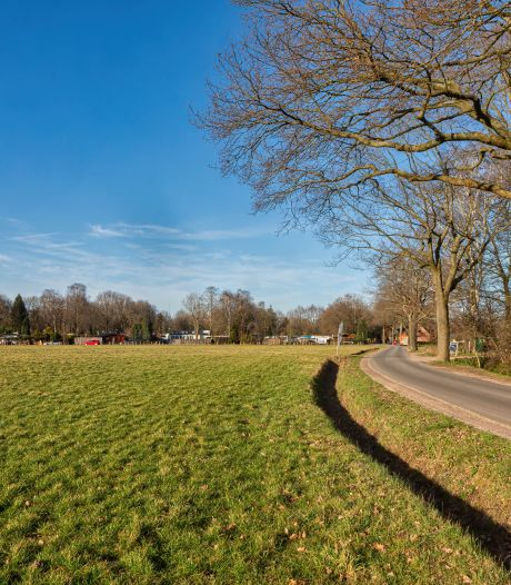 Is de toekomst van de Oosterhoutse camping De Eekhoorn een investering van 600.000 euro waard?