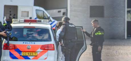 Ook twee mannen uit Colombia opgepakt bij groot drugslab in Arnhem: 'Er was opeens beweging'