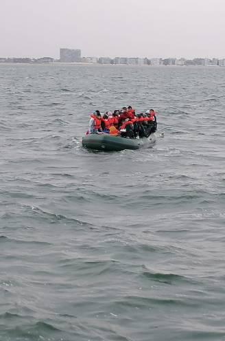 Nieuw politieteam in strijd tegen transmigranten: gsm van slachtoffer moet smokkelbaas verraden
