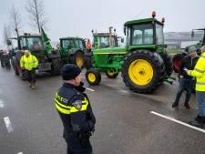 Duizenden klanten in regio geen boodschappen thuisbezorgd door boerenblokkades: 'Ouderen en zieken de klos'