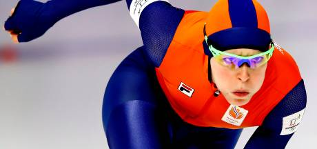 Team IKO 'perfect' voor toekomst Ter Mors op langebaan