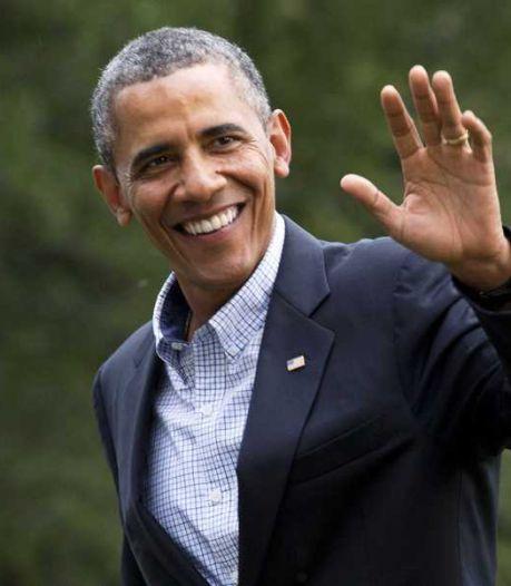 Syrie: Obama réunit son équipe de sécurité