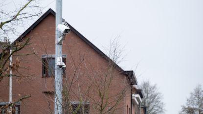 Stad investeert 600.000 euro in uitrol cameraschild