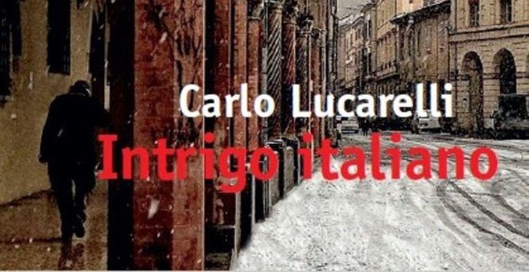 Oordeel: Een prima Italiaanse thriller voor in de koffer deze zomer. Beeld x