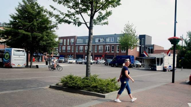 Marktplein Wijk en Aalburg definitief opengesteld voor parkeren; inwoners mogen meedenken over herinrichting