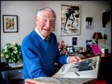 Jarige Reinier Paping (90) weet alles nog van barre tocht: 'Verdomd, dacht ik, ze willen van me af'
