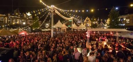 Buien houden publiek niet weg bij Boeskool is Lös in Oldenzaal