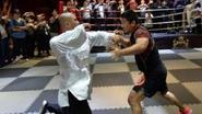 Wanneer een MMA-vechter het opneemt tegen een tai chi-meester, is dat een kamp met pijnlijke afloop
