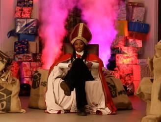 """Maricolen maken videoclip met zwarte Sinterklaas: """"Sint is er voor ieder kind. Huidskleur en sociale stand spelen geen rol"""""""