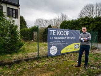 """Nieuwe KMO-zone zal plaats bieden aan 43 units: """"Grote interesse bewijst nood aan dit project"""""""