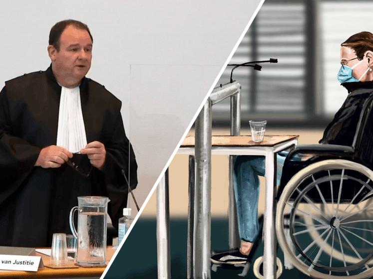 Tien jaar cel geëist tegen verdachte Zeeuws-Vlaamse zedenzaak