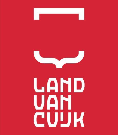 Logo Land van Cuijk lijkt wel erg op dat van Hengelo Promotie: 'Puur toeval'