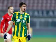 Samy Bourard laat contract in Hongarije ontbinden en keert terug bij ADO
