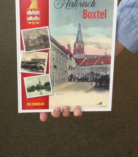 Tweede historisch album Boxtel: weer plaatjes sparen