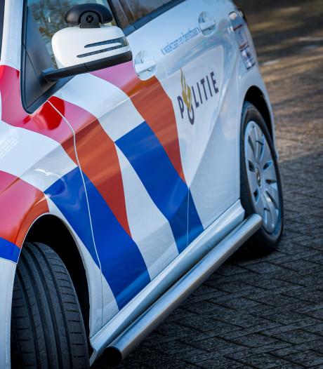 Bestuurder weer in de fout in Almelo: politie vordert auto