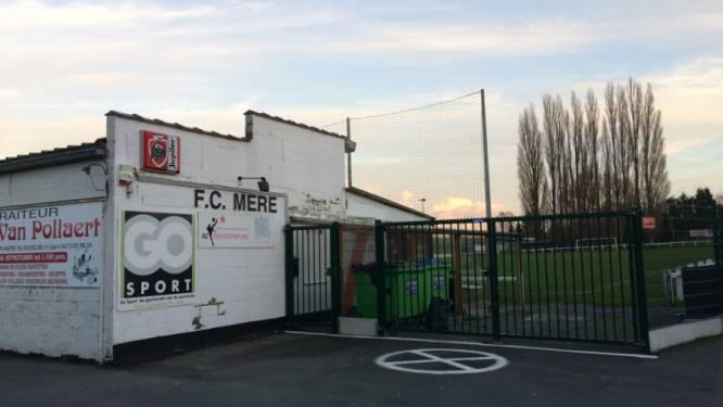"""4 voetbalclubs van Erpe-Mere bundelen de krachten: """"Gelukkig heeft ratio tot enige juiste beslissing geleid"""""""