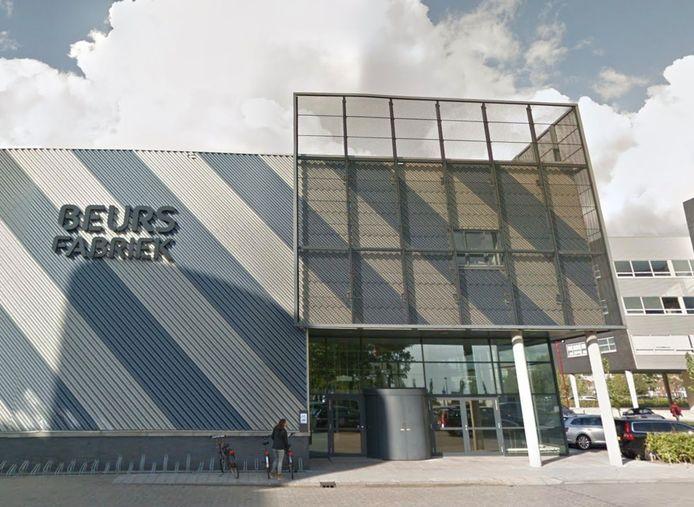 Beursfabriek in Nieuwegein.