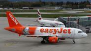 EasyJet houdt depressieve piloot aan de grond na bericht over zelfmoord