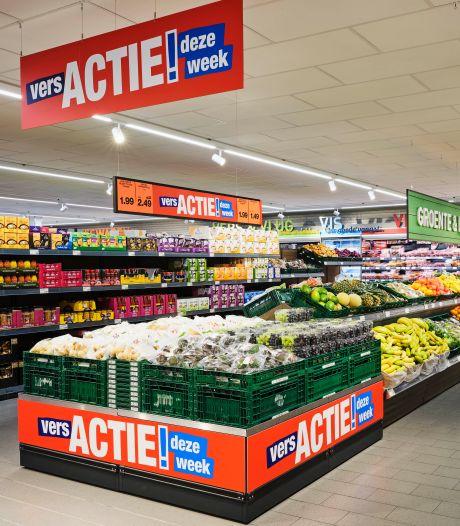 Supermarktketen Aldi doet 2 Twentse filialen dag op slot