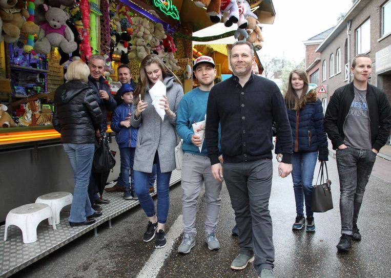 Balen Jaarmarkt was opnieuw een succes. Vandaag gaat de laatste jaarmarktdag in.