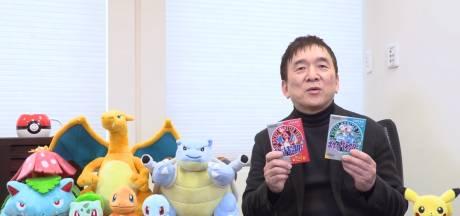 Extreem zeldzame Pokémonkaart geveild voor meer dan 200.000 euro