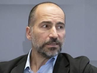 Uber wil dat Brussel niet te veel morrelt aan flexcontracten