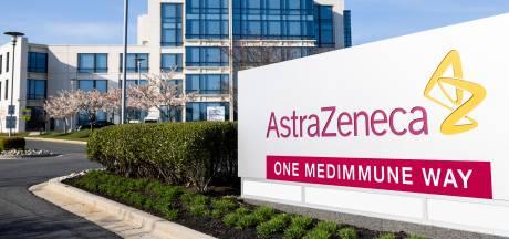 Revers pour AstraZeneca dans les essais d'un traitement contre la Covid-19