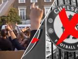Chelsea-fans uitzinnig na terugtrekken uit Super League