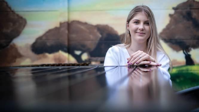 """Liese (21 jaar) uit Berlaar maakt partnergeweld bespreekbaar via blog: """"Ik dacht lang dat het mijn schuld en schaam me er nog steeds over"""""""
